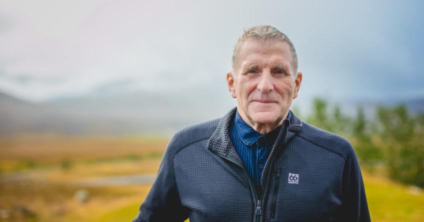 Guðmundur Hallgrímsson